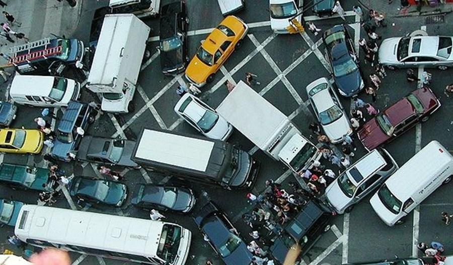 Nowy Jork tworzy z ulic przestrzeń do ćwiczeń