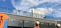 Warszawa: Patelnia z tramwajowymi ekranami. To pomysł mieszkańców