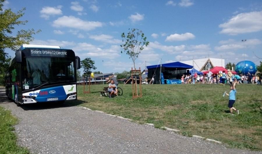 MPK Tarnów przetestowało elektrobus i wylicza wady takiego pojazdu
