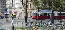 Wiedeń. Niemal połowa podróży rowerem lub pieszo