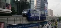 Malezja rozważa jednolity bilet miesięczny dla całego kraju