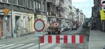 Łódź: Rewitalizacja Wschodniej. To ostatnia rozkopana ulica w tym roku
