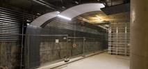 Metro na Targówek: Pierwsza próbka wystroju. Nieco inna niż w koncepcji