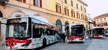 Padwa kupuje autobusy elektryczne BYD