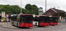 MAN sprzeda do 1000 autobusów do Deutsche Bahn