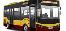 MPK Łódź: Umowa na nowe minibusy Isuzu