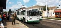 Naddniestrze: Podmiejskim trolejbusem przez parapaństwo