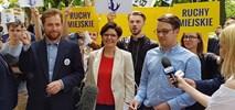 Wybory 2018. Justyna Glusman: Transport konkurencyjny wobec aut