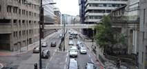 Londyn. Samochody zajmują pięć razy więcej miejsca niż piesi