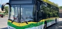Zielona Góra. Do MZK przyjechał pierwszy elektrobus od Ursusa