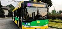 Tychy rozbudowują sieć trolejbusową
