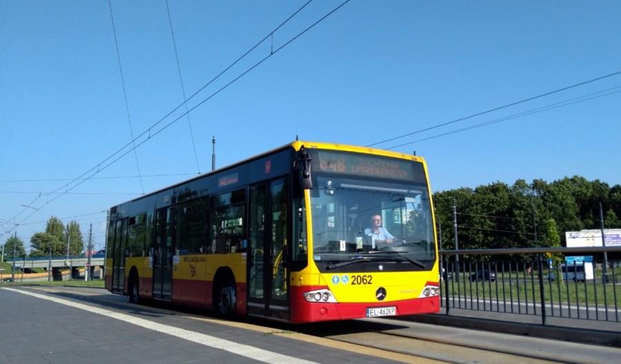 Łódź: Nowy autobus skomunikowany z ŁKA