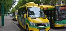 Tychy: 10 nowych mikrobusów CNG. Jest umowa