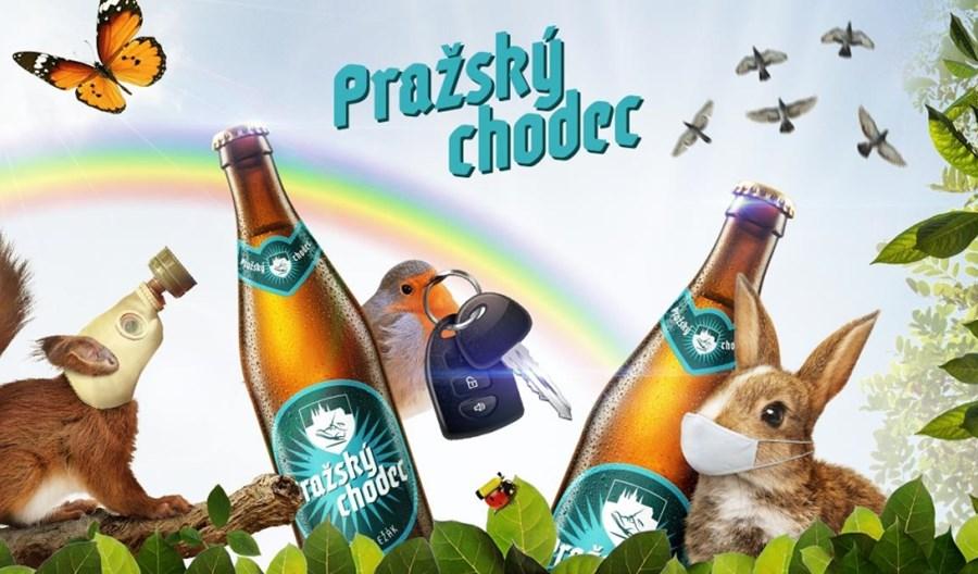Praga walczy ze smogiem, zachęcając do picia piwa