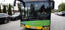 Na ulice Poznania wyjeżdżają nowe Solarisy