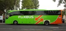 FlixBus chce przejąć Eurolines