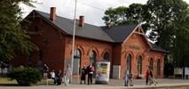 Pabianice: Wniosek ws. nowego przystanku kolejowego w październiku
