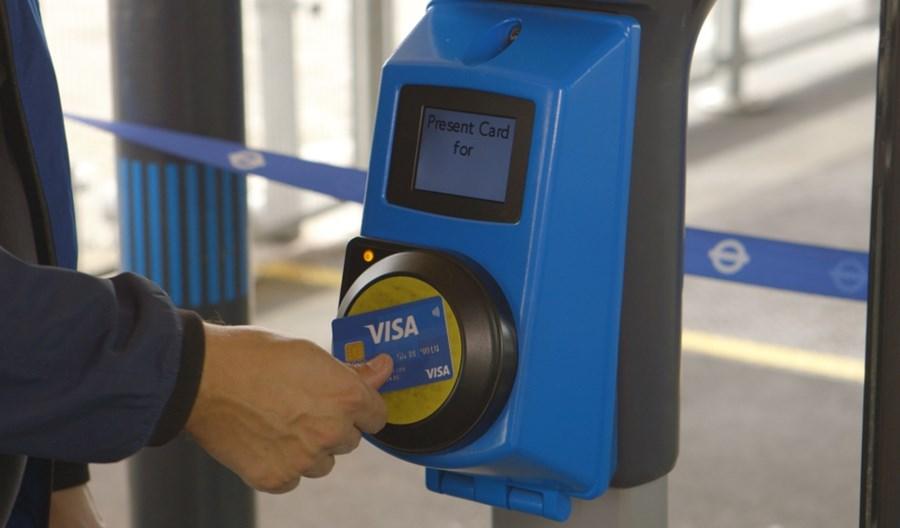 Visa pozyskała rozwiązania płatnicze od Rambusa