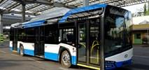 Trolejbus prawdziwie trójmiejski. Gdynia, Sopot, zahaczy o Gdańsk