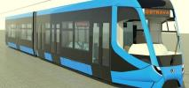 Ostrawa kupuje 40 tramwajów od Skody