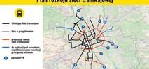 Wizja warszawskich tramwajów wg ruchów miejskich. Obwodnica, Trasa Łazienkowska i tramwaj bez sieci