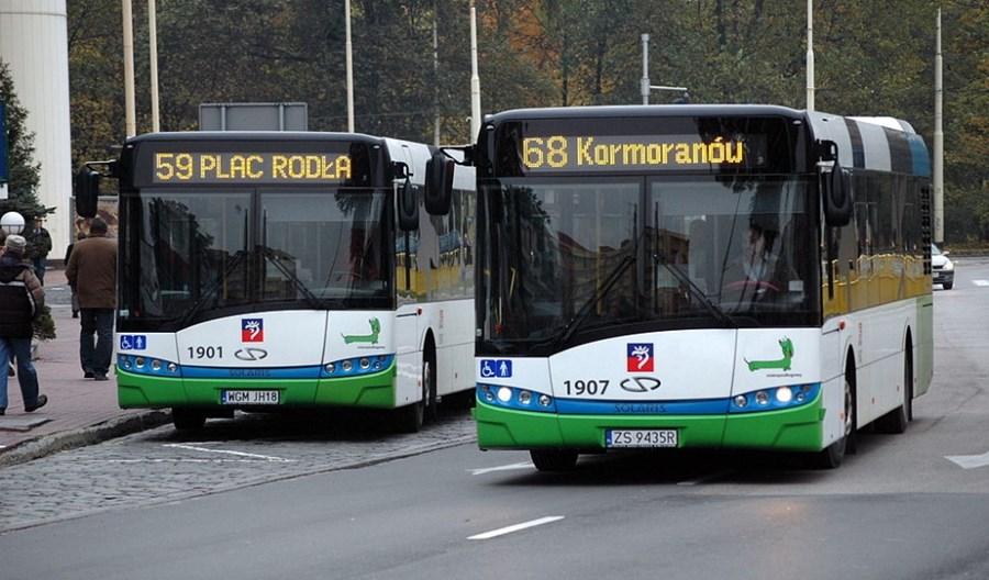 Szczecin zapowiedział kontrakty przewozowe, ale tylko na dwa lata