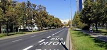 Warszawa: Ruszył buspas na Raszyńskiej