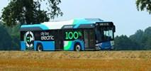 Elektryczny Solaris na testach w Estonii