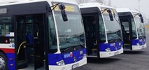 Bydgoszcz z ofertami na autobusy. Solaris vs Mercedes