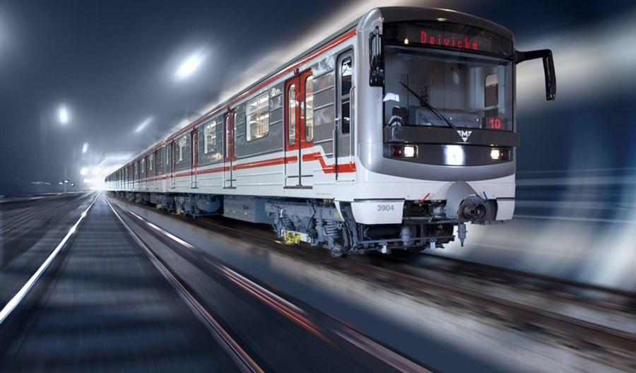 Warszawa: Przetarg na pociągi metra w zawieszeniu. Jest biegły ws. oferty Skody