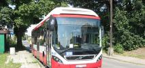 GOP: Istniejących linii nie da się obsłużyć bateryjnymi autobusami elektrycznymi