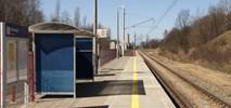 Łódź: PLK nie rezygnuje z projektu przystankowego