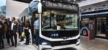Man w Hanowerze z seryjnym autobusem elektrycznym [zdjęcia]
