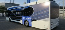 Ursus: W przyszłym roku pierwsza stacja wodorowa dla autobusów