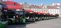 Lublin: Nowe przegubowe trolejbusy Ursusa już na liniach