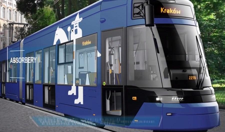 MPK Kraków z kredytem EBI na 90 tramwajów. W grudniu kolejna umowa ze Stadlerem