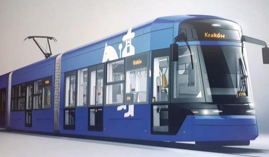 Kraków rozpoczyna dialog techniczny ws. zakupu 60 tramwajów