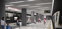 Metro na Bródno. Kaznowska: Pierwsza łopata w ciągu kilku tygodni