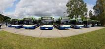 Kraków. Dziewięć autobusów hybrydowych dla linii aglomeracyjnych