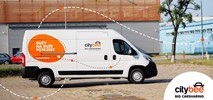 W Warszawie rusza car sharing dostawczaków