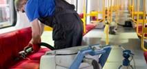 Metro: 35 tysięcy siedzeń do dezynsekcji