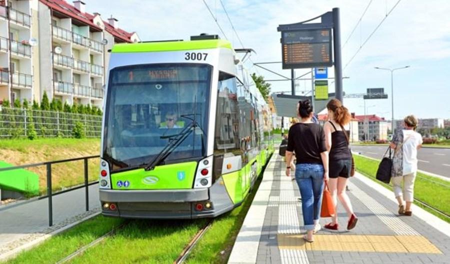 Olsztyn wybrał nowego wykonawcę budowy tramwaju