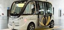 Jak ubezpieczyć testy autobusów autonomicznych?