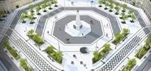 Łódź: Plac Wolności – kolejny przetarg na rewitalizację
