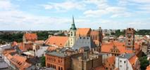 Toruń czeka na rower miejski. Przetarg ciągnie się w nieskończoność