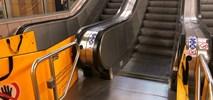 Metro: Ruszyły schody na stacji Centrum. Naokoło chodzić nie trzeba