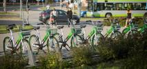 Olsztyn ponownie stara się o rower miejski. Wypożyczenia przez OKM