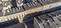 Łódź: Nawrot, Jaracza, Włókiennicza – rewitalizacja w toku