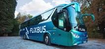 Niemcy. FlixBus i Greenpeace Energy z pierwszym elektrobusem