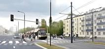 Tramwaje Warszawskie wybrały projektanta tramwaju na Kasprzaka